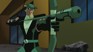 Oliver_Queen_DCAU_006 | by DReager100