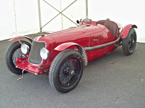 161 Maserati 26M Sports (1931)   Maserati 26M Sports (1930-3…   Flickr