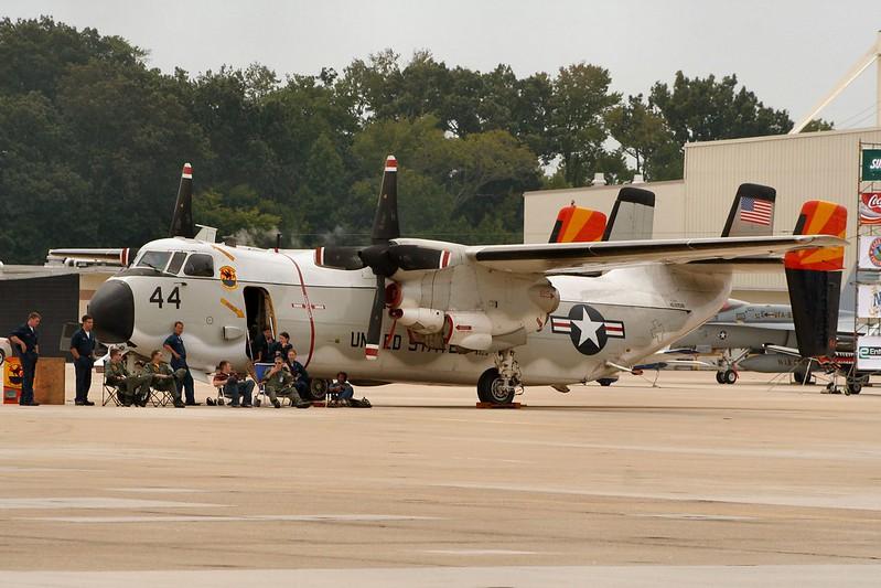 C-2A Greyhound 1