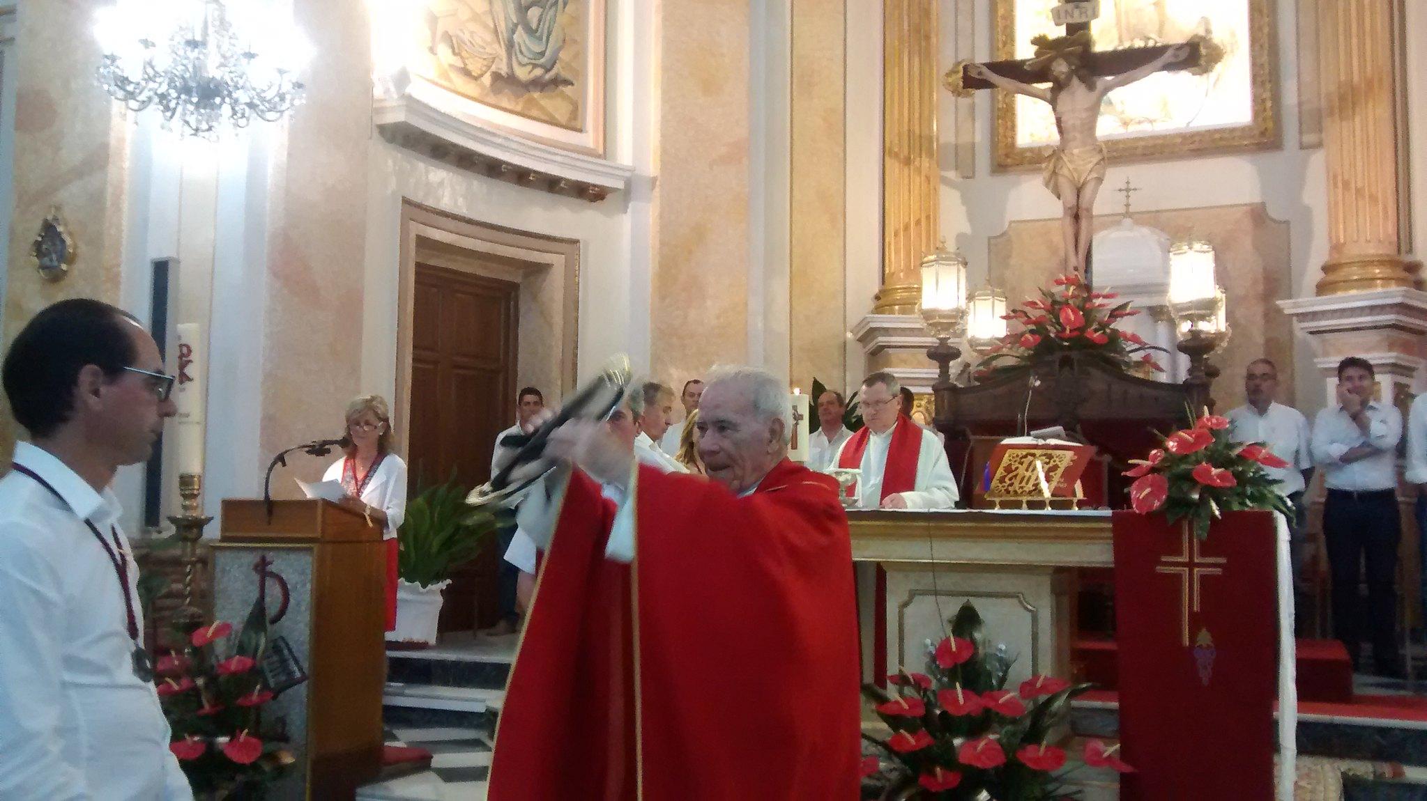 (2016-07-03) - Eucaristía subida del Cristo - José vicente Romero Ripoll (09)
