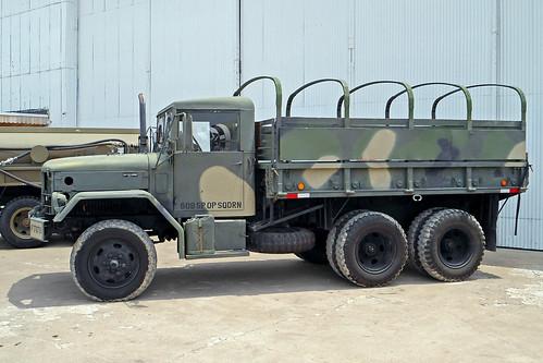 museum truck texas unitedstates military fortworth m35 deuceandahalf cargotruck m35truck