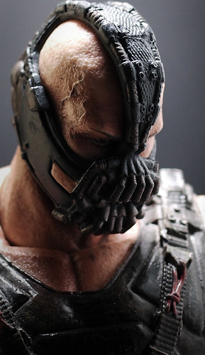 Bane (Play Arts Kai)