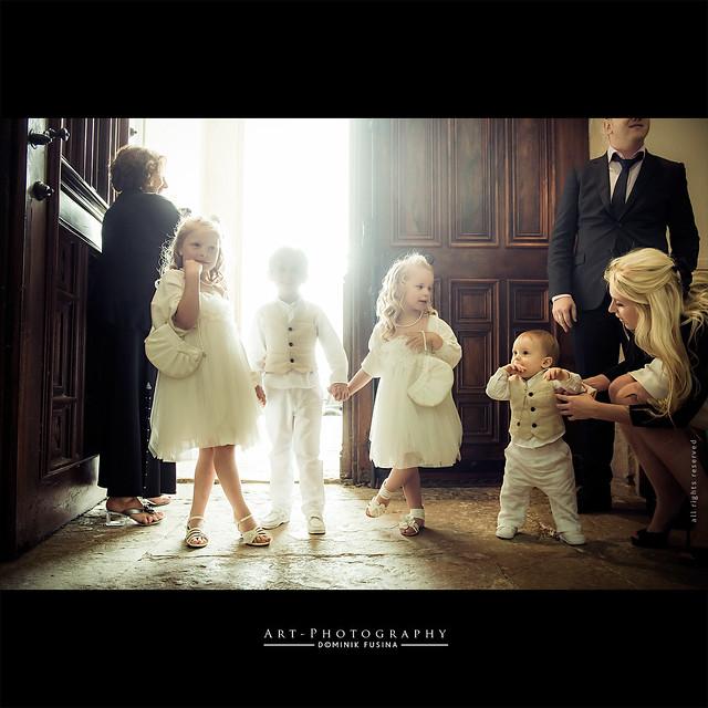 Little angels | Nikon D3s