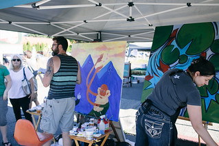 Art on the Ave20130714_0044   by Paolo Mottola