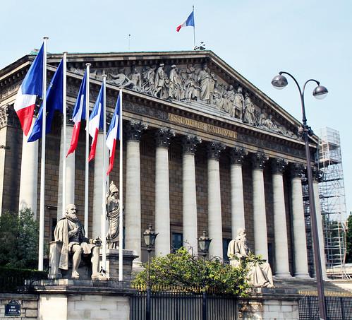 Assemblée Nationale | by Alex Guibord