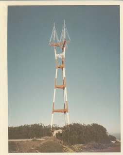 1973-09-01 02 KGO TV Sutro Tower | by efholtmann1