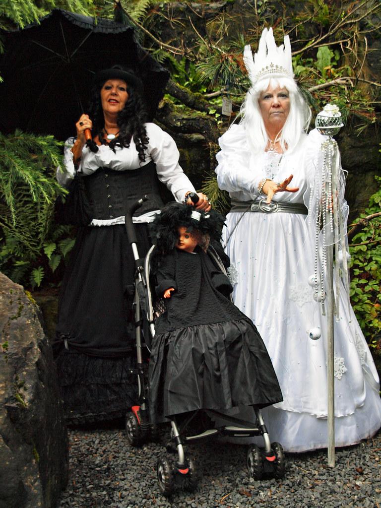 Elf Fantasy Fair 2013, Arcen Kasteeltuin, 172