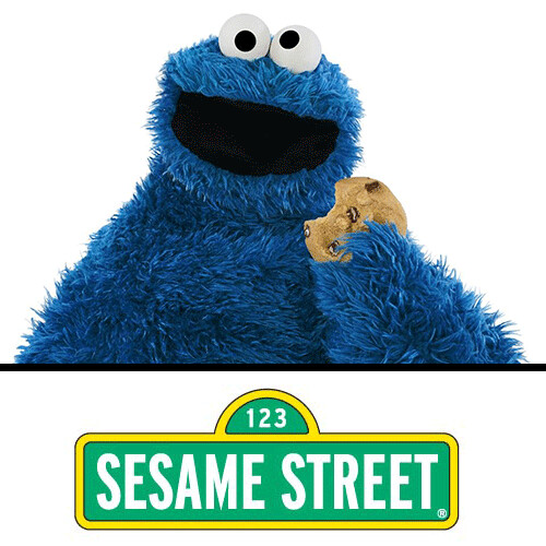 Cookie Monster Avatar | Nonprofit Organizations | Flickr