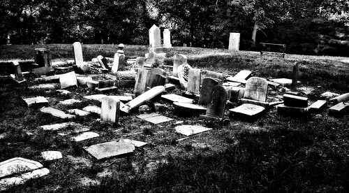 Mount Zion Cemetery | by NCinDC