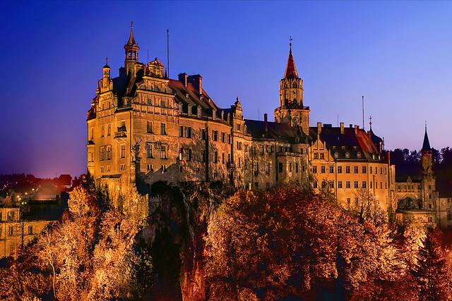 Castle of Sigmaringen