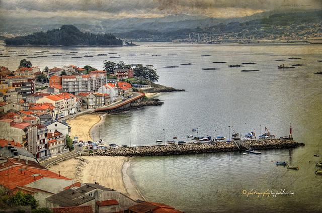 (018/14) Raxó (Pontevedra)