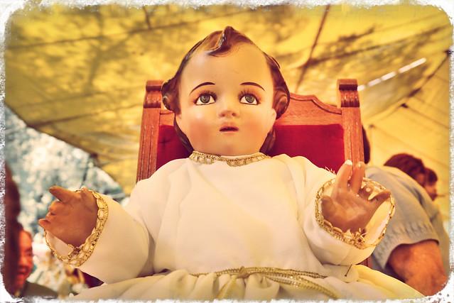 Niño Dios VII