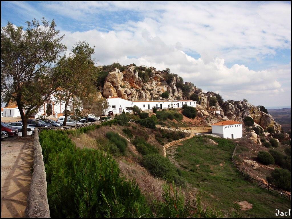 La Puebla de Guzmán(Huelva)(Spain)   Cerro del Águila y Ermi…   Flickr