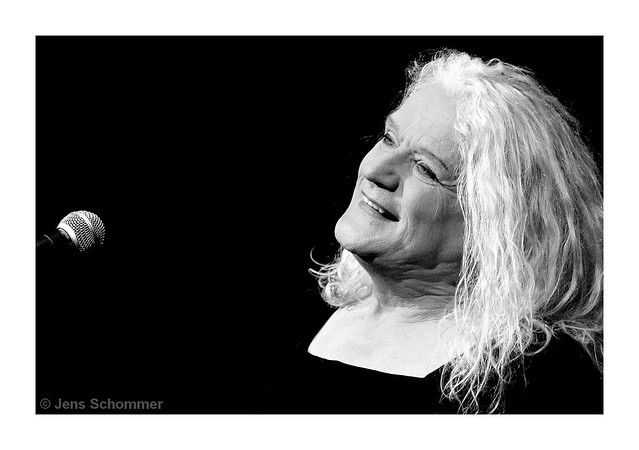Georgette Dee singt Brecht