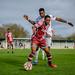Corinthian-Casuals 0 - 1 Hastings United