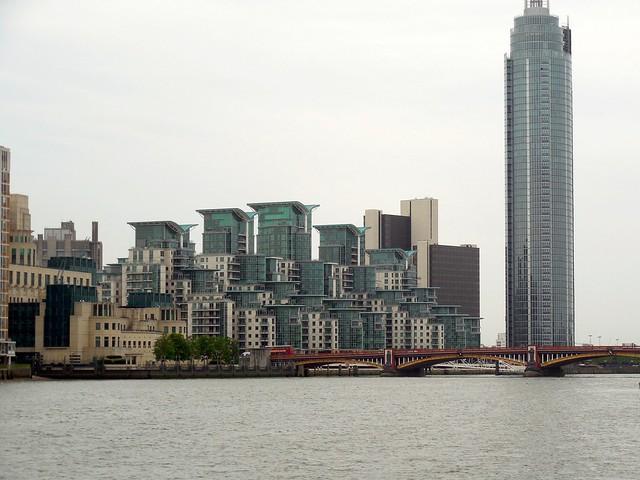 Arhitectura/London