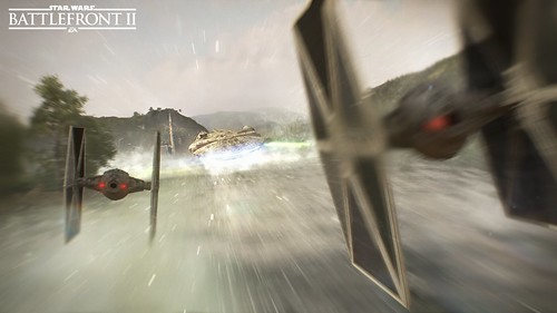 Star Wars Battlefront II | by PlayStation.Blog
