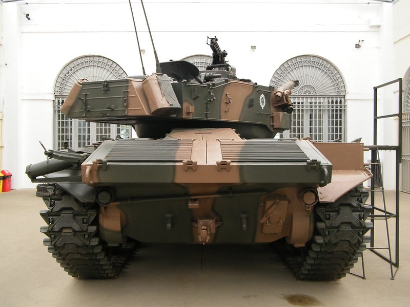 M41B Walker Bulldog 2