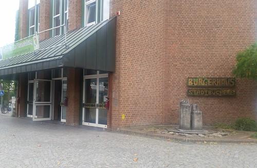 StadtbГјcherei Espelkamp