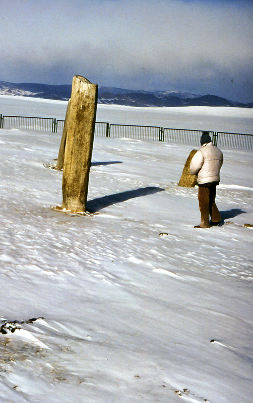 MONGOLIA 1994 02-0018