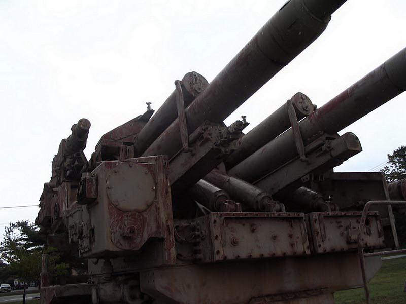 128mm FlaK 40 Zwilling (6)