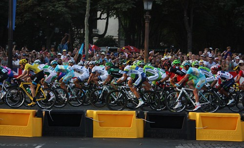 Chris Froome Anthony Delaplace Dmitri Muravjev Marcel K