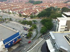 AEON Bukit Tinggi, Klang