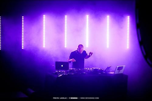 Orion DJ/Live | by Juska Wendland