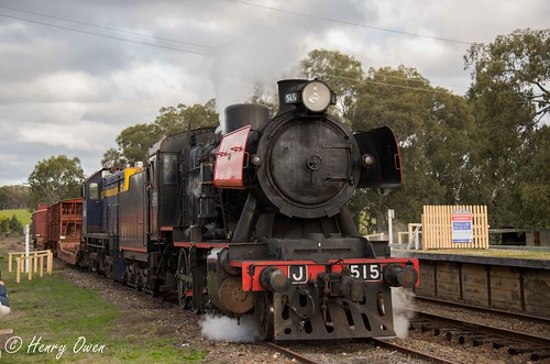 Driver Experience with a bonus | by Henry's Railway Gallery