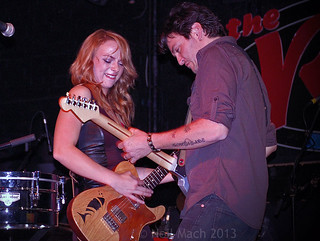 Samantha Fish with Mike Zito | by neil_mach
