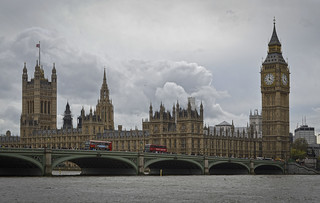 Thames, Big Ben and Parliament | by gideonc - Thank you for the 1,000,000+ views