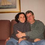 Parents together