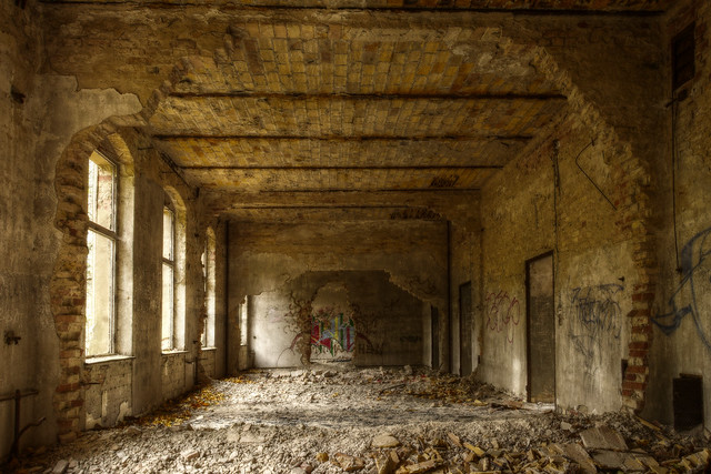 Beelitz Heilstätten 07