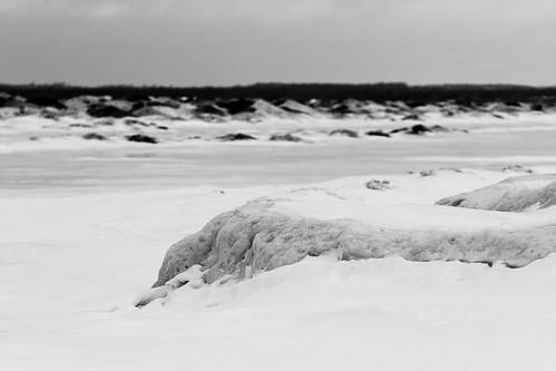 Wasaga Winter | by northern man