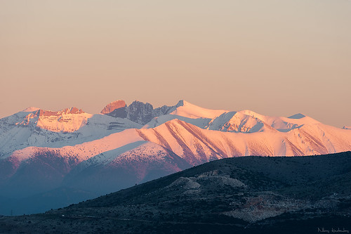 Olympus mountain | by Nick-K (Nikos Koutoulas)