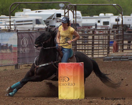 arizona horse woman sport female race cowboy all sony country barrel arena rodeo cowgirl athlete equine wickenburg 50500mm views50 views100 f4563 slta77v