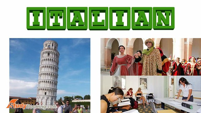 Best recommended Italian Language Schools in Italy!