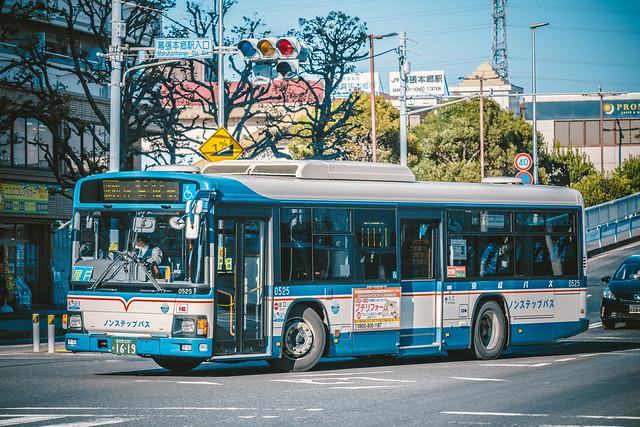 HINO Blue Ribbon II_QPG-KV234L3_Narashino200Ka1619