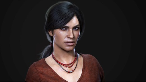 Uncharted: The Lost Legacy | by PlayStation.Blog