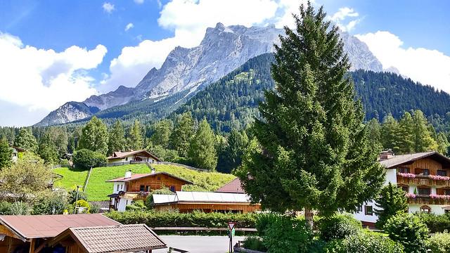 Zugspitze (2962m), Tirol - Austria  (122112457)