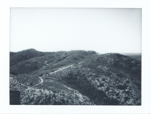Instax Monochrome: Alpilles 5/9 | by Jorn Straten