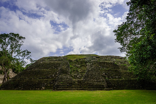 Xunantunich, Belize | by Andreas Mariotti