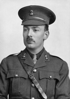 Second Lieutenant B. Reeves | by royalwelchfusiliers
