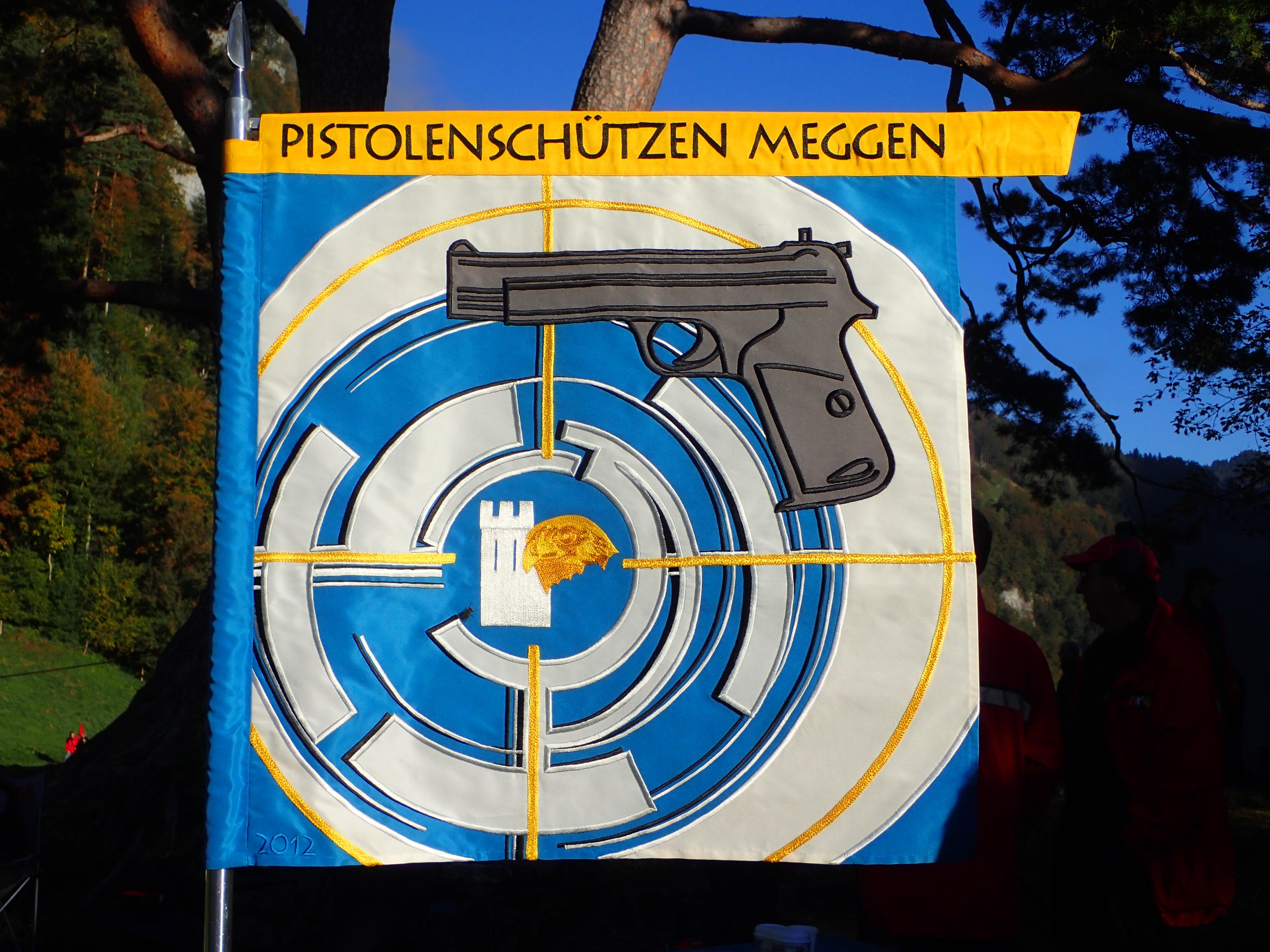 Pistolen Rütli Schiessen 2016