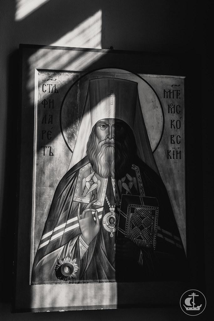 25 апреля 2017, Седмица 2-я по Пасхе. Поминовение усопших (Радоница) / 27 April 2017, 2nd Week after Pascha. Commemoration of the Dead (Radonitsa)