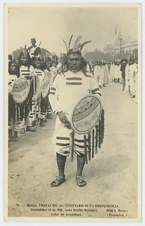 Senor de Ixtapalapa.