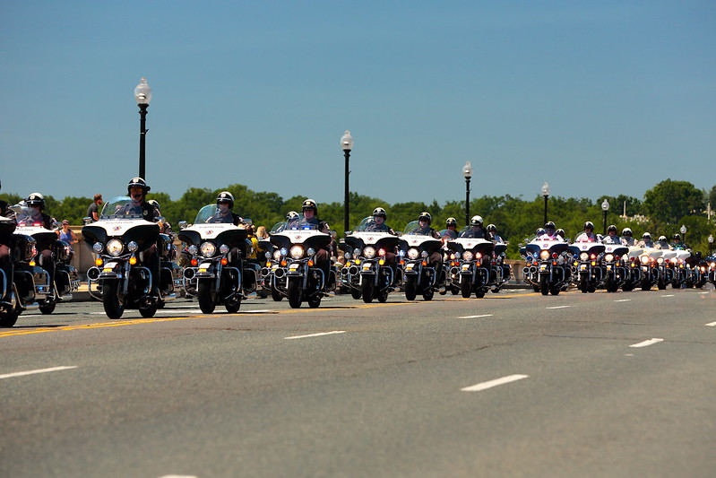 Rolling Thunder DC 2013