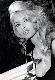 Brigitte Bardot | by Film Star Vintage