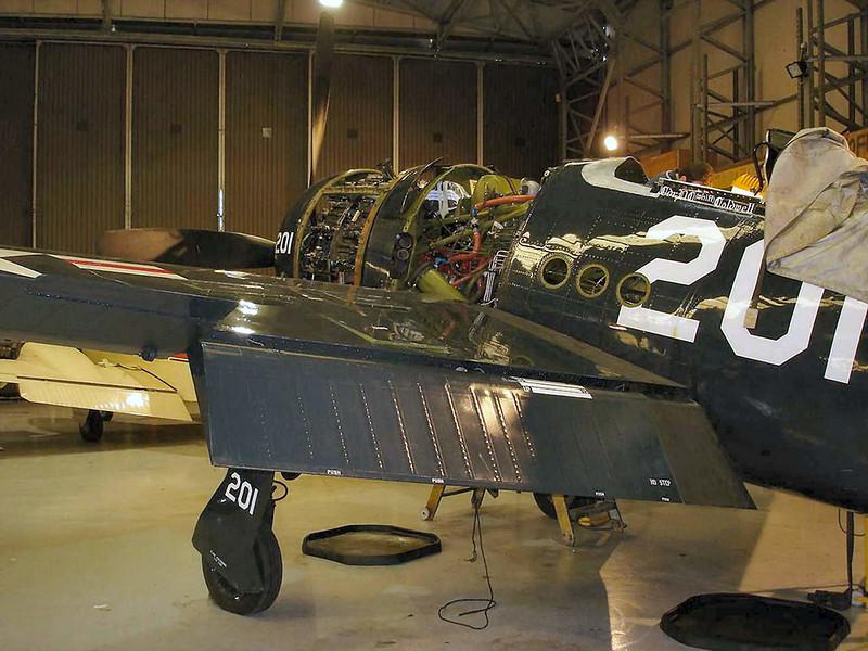 F8F-2P Bearcat (8)