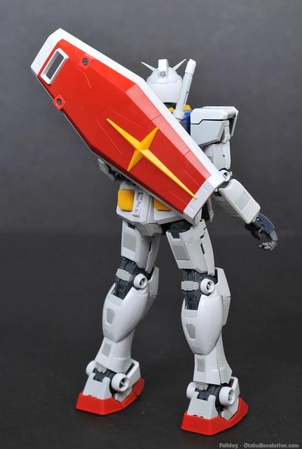 MG RX-78-2 Gundam Ver 3 22